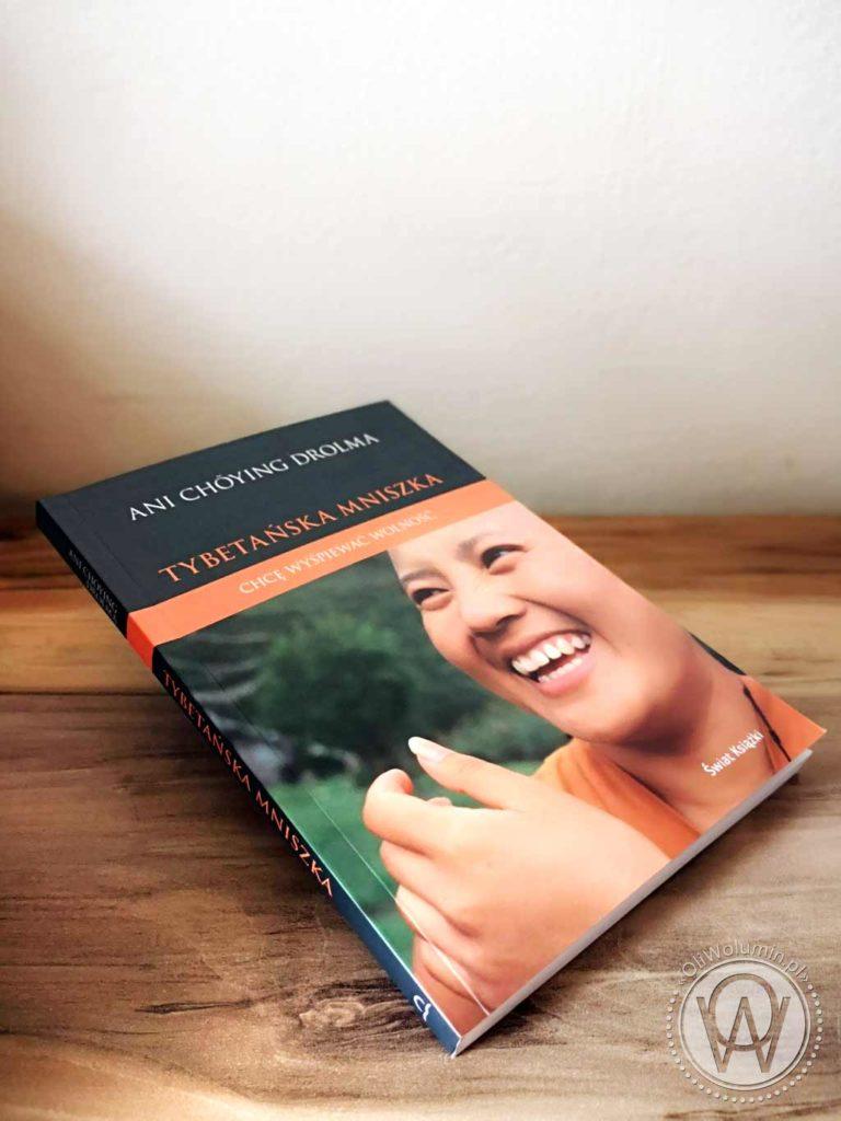 Ani Choying Drolma Tybetańska Mniszka