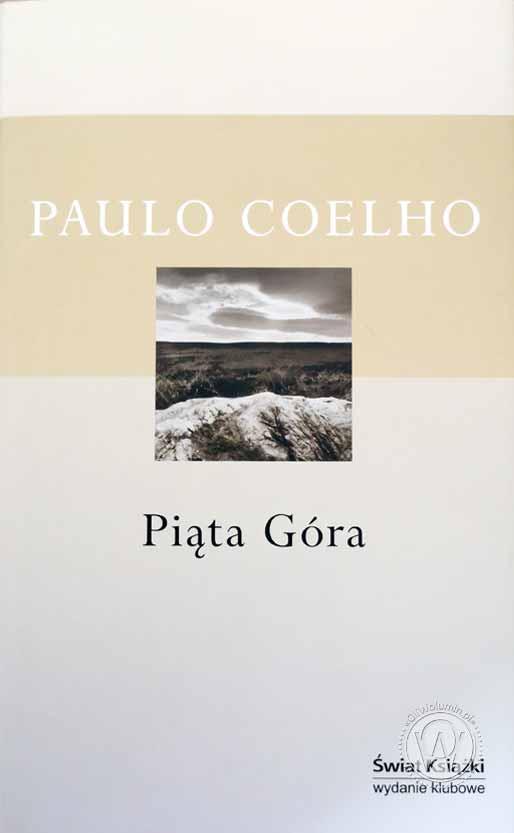 Paulo Coelho Piąta Góra