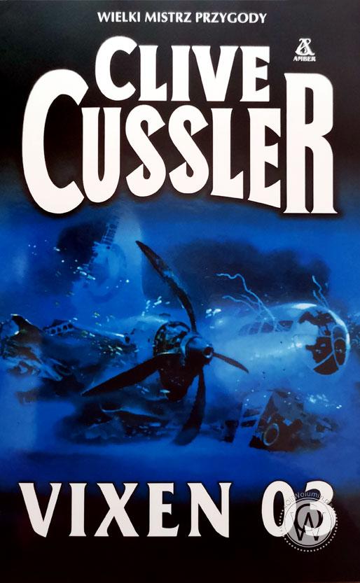 Clive Cussler Vixen 03