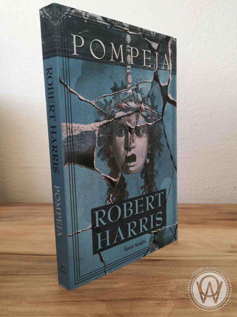 Robert Harris Pompeja