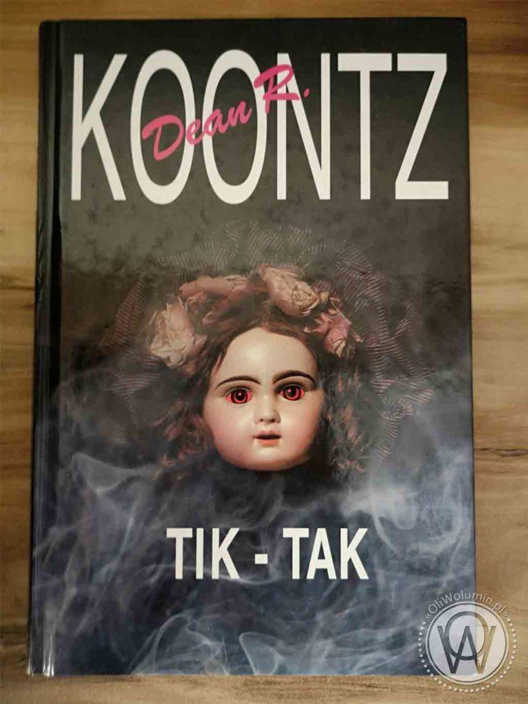 Dean R. Koontz Tik Tak
