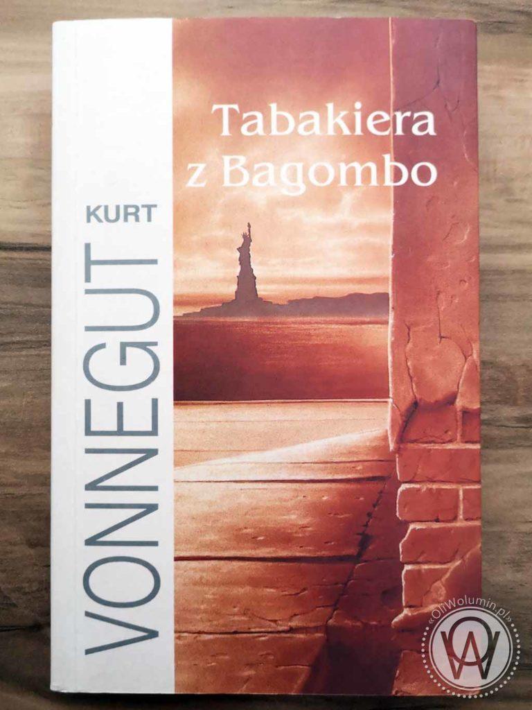 Kurt Vonnegut Tabakiera z Bagombo
