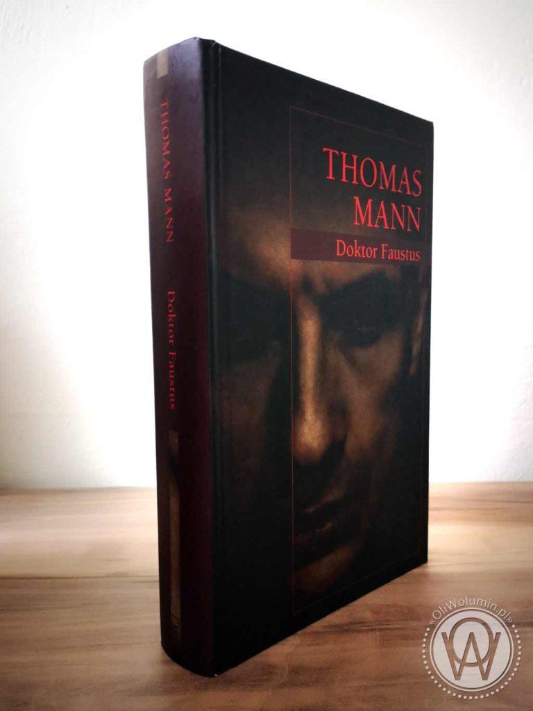 Thomas Mann Doktor Faustus