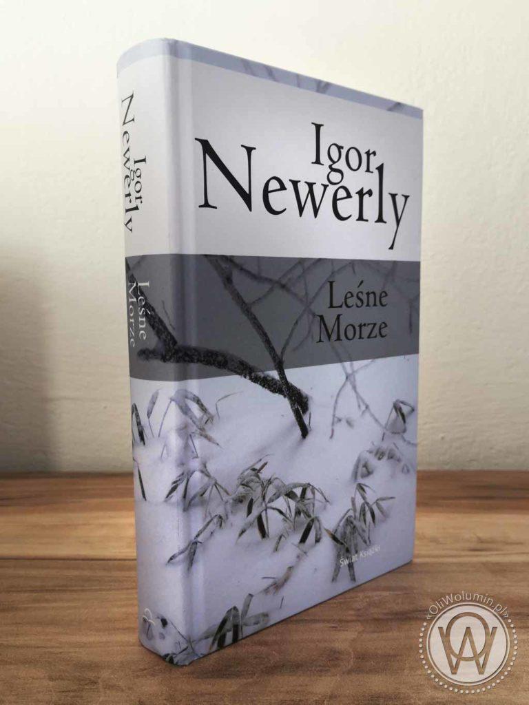 Igor Newerly Leśne Morze