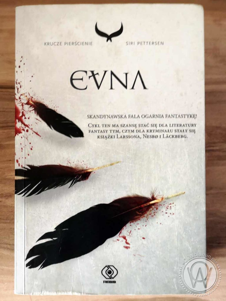 Siri Pettersen Evna