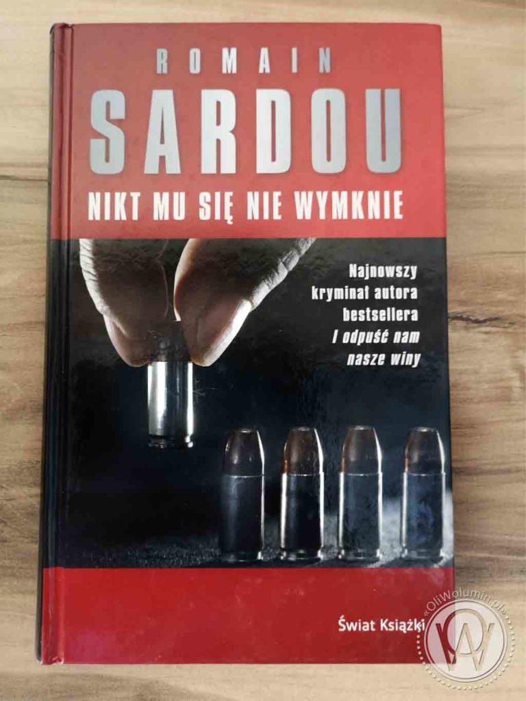 Roman Sardou Nikt Mu Się Nie Wymknie