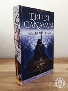 Trudi Canavan Wielki Mistrz