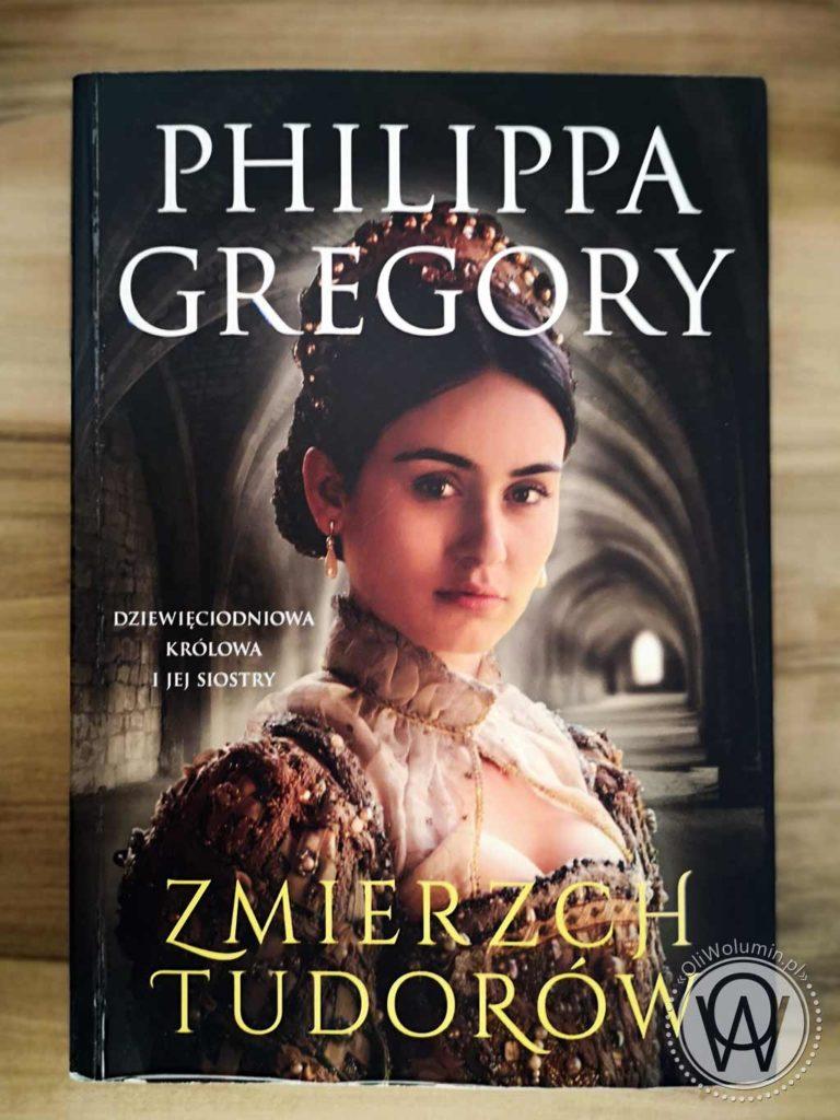 Philippa Gregory Zmierzch tudorów