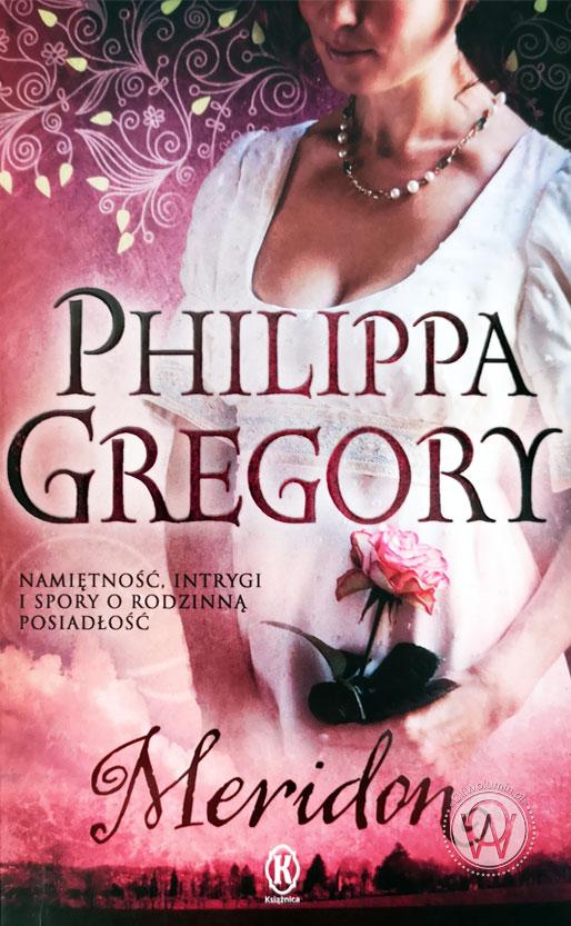 Philippa Gregory Meridon