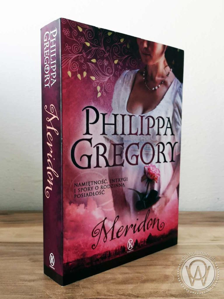 Philippa Gregory Meridon