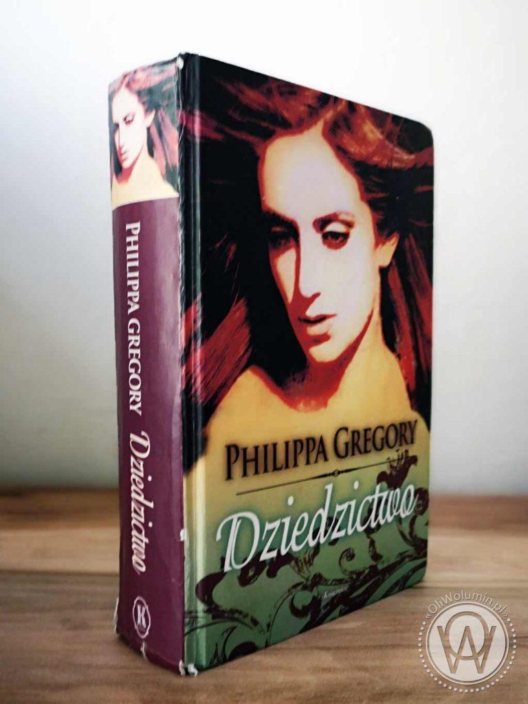 Philippa Gregory Dziedzictwo