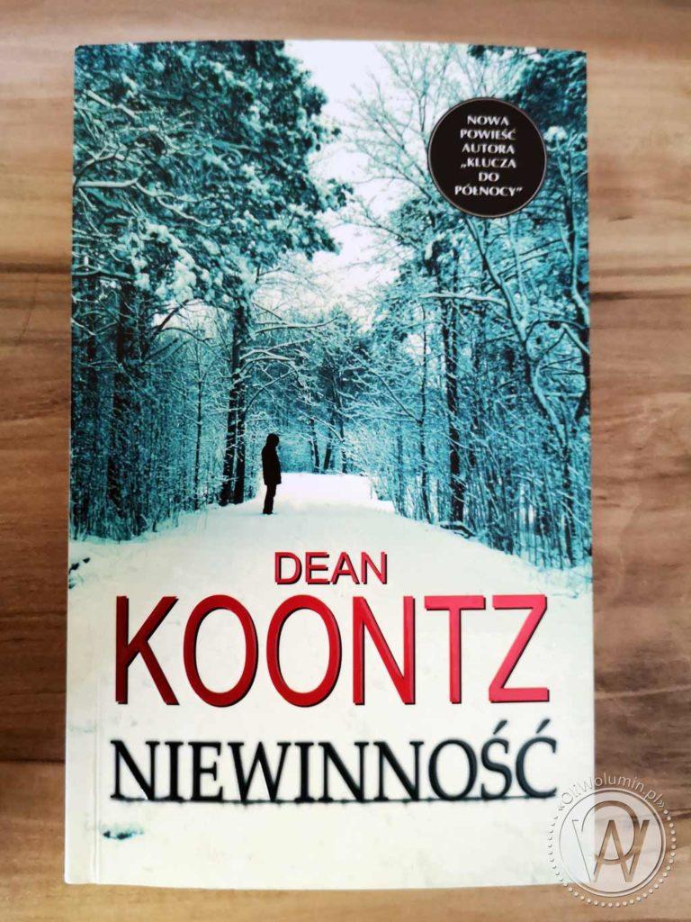 "Dean Koontz ""Niewinność"""
