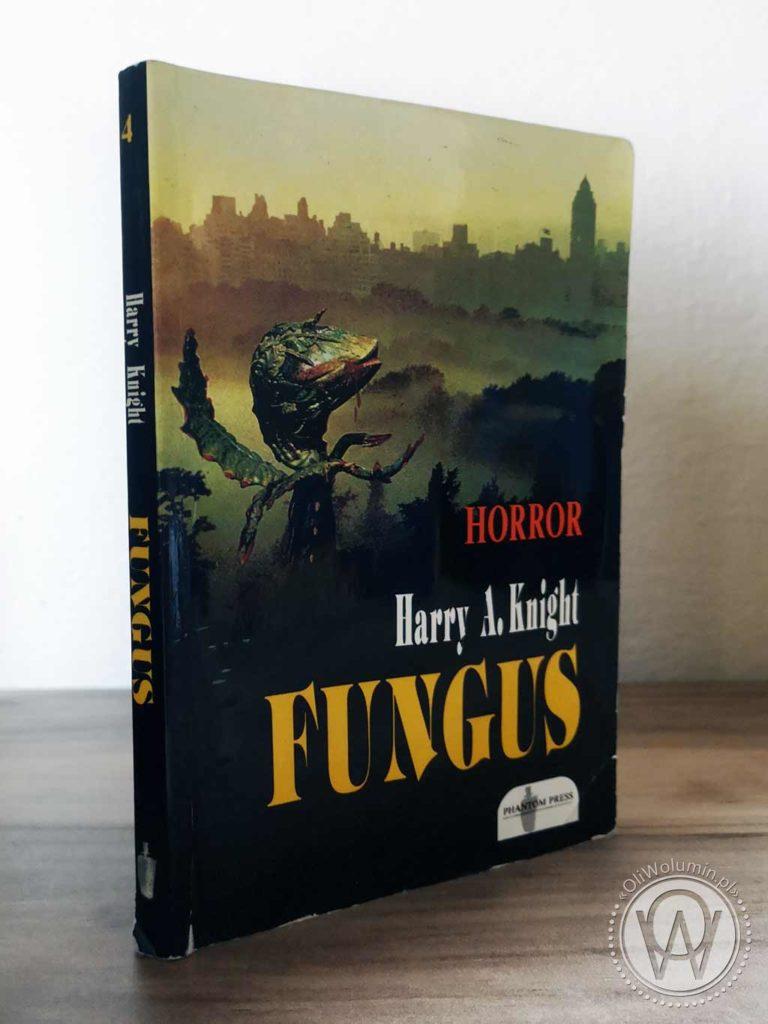 """Harry A. Knight """"Fungus"""""""