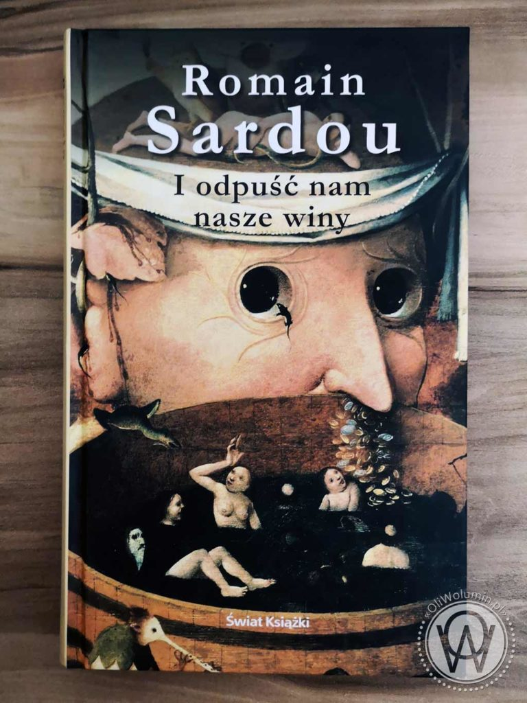 "Romain Sardou ""I odpuść nam nasze winy"""