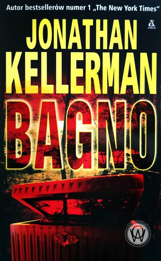 "Jonathan Kellerman ""Bagno"""