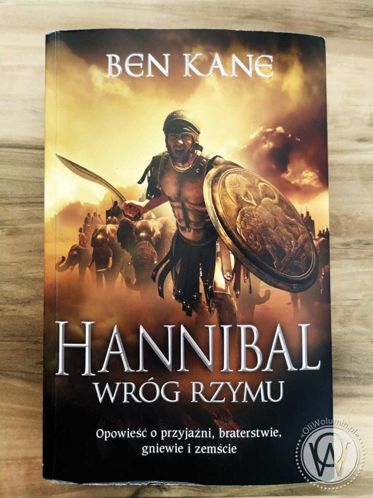 Hannibal. Wróg Rzymu