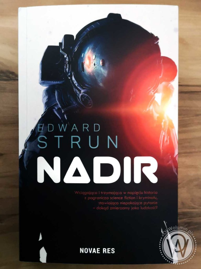 """Edward Strun """"Nadir"""""""