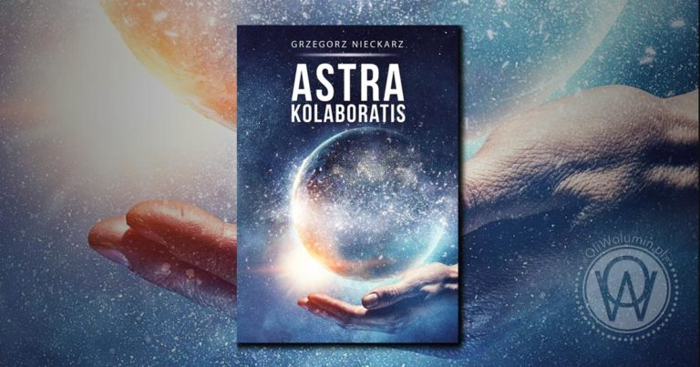 """Recenzja """"Astra kolaboratis"""" Grzegorz Nieckarz"""