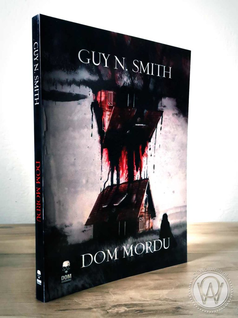 "Guy N. Smith ""Dom mordu"""