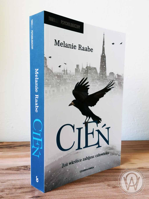 "Melanie Raabe ""Cień"""