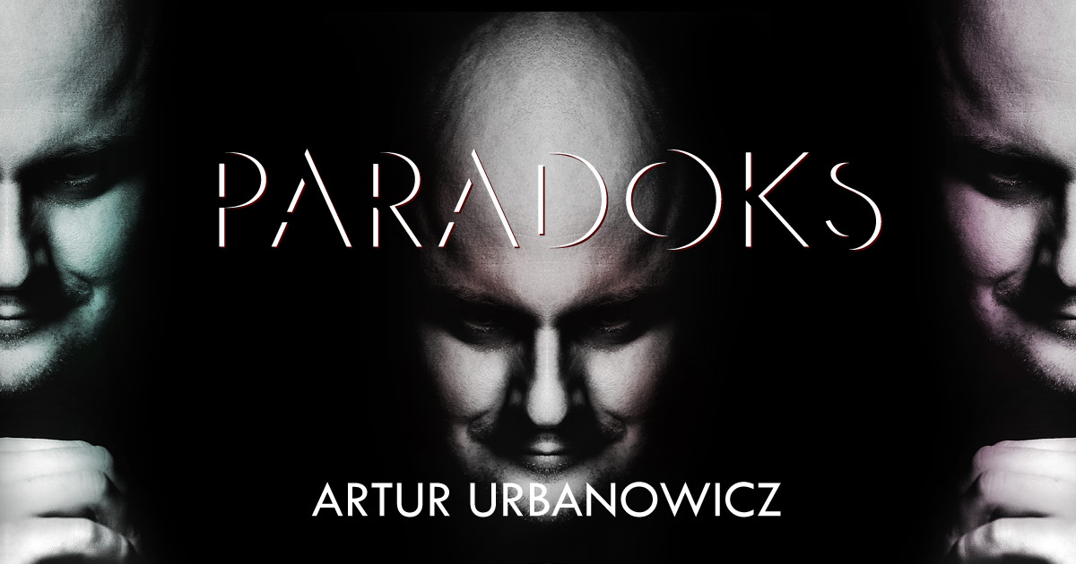 "Recenzja ""Paradoks"" Artur Urbanowicz"