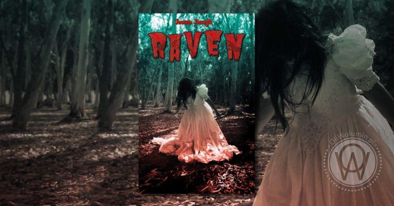 """Raven"" Joanna Jarczyk"