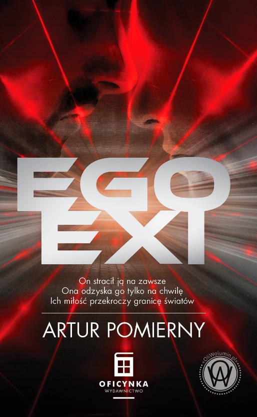 EGOEXI - Artur Pomierny