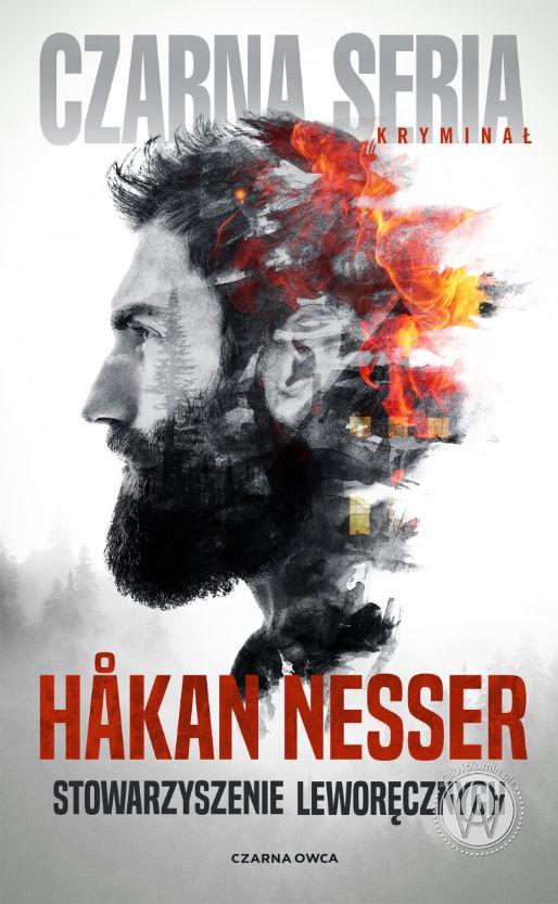Stowarzyszenie Leworęcznych -Håkan Nesser