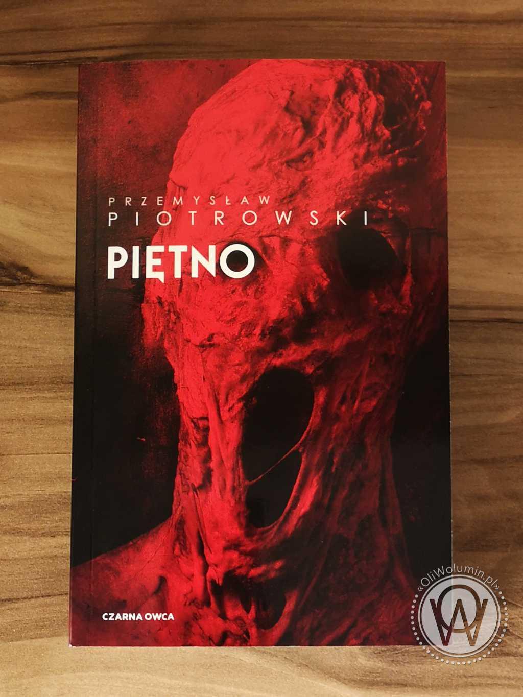 Piętno - Przemysław Piotrowski
