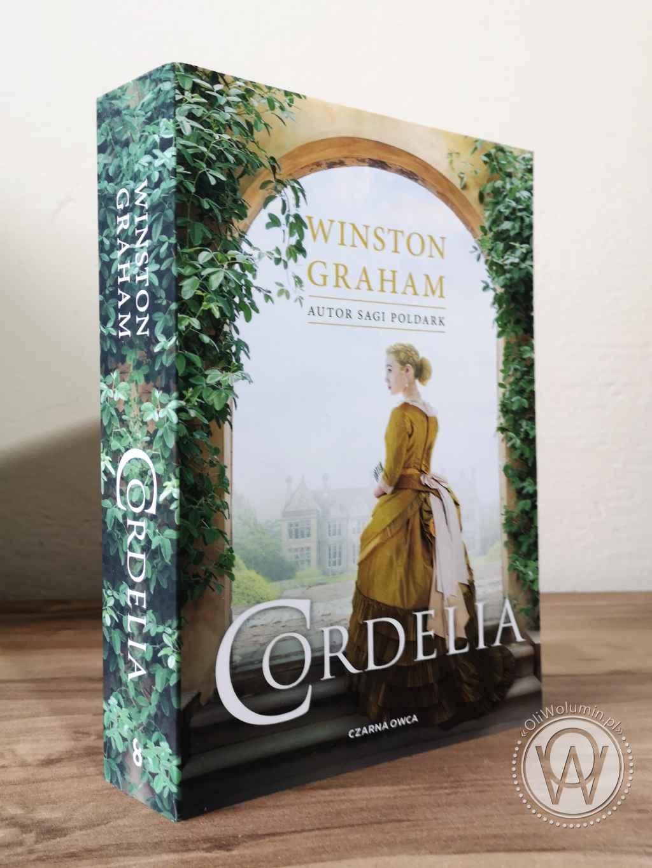 Cordelia - Winston Graham