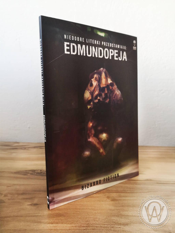 Edmundopeja - Niedobre Literki