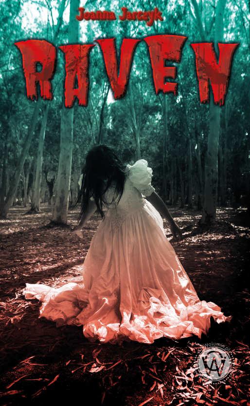 Raven - Joanna Jarczyk