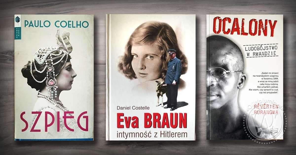 Szpieg Eva Braun Ocalony