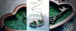"Alexandra Tidswell ""Lewisville"""