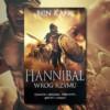 "Recenzja ""Hannibal. Wróg Rzymu"" Ben Kane"