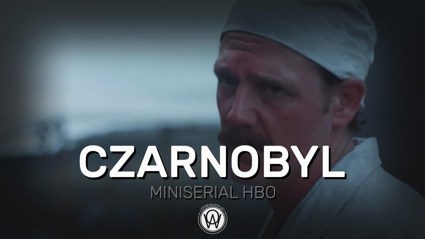 Czarnobyl i Kolekcjoner Kości