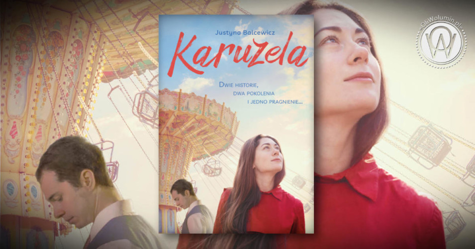 Karuzela - Justyna Balcewicz