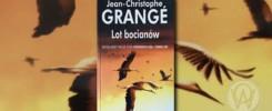 Jean-Christophe Grange Lot Bocianów