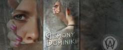 """""""Demony Dominiki"""" Łukasz Piotrowski"""