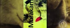 """Recenzja """"Przygoda z owcą"""" Haruki Murakami"""