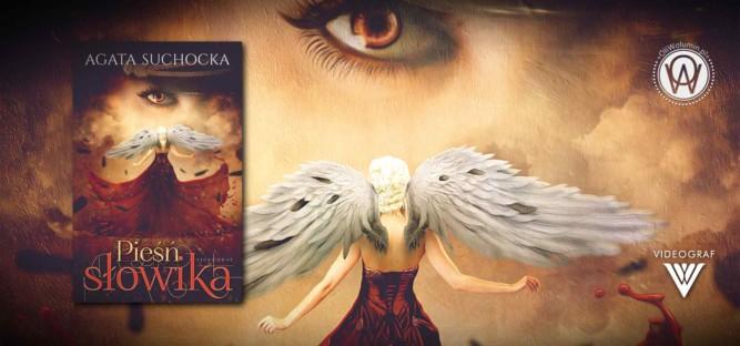 Pieśń słowika - Agata Suchocka