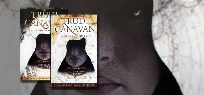 Trudi Canavan Kapłanka w Bieli