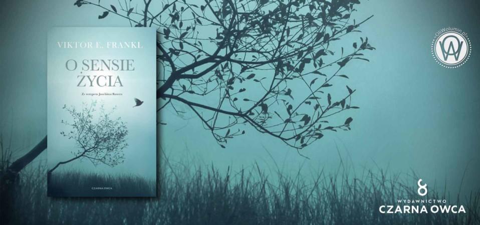 O sensie życia - Viktor E. Frankl