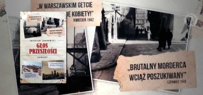"""Zbigniew Zborowski """"Głos przeszłości"""""""